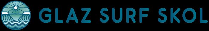 GLAZ SURF SKOL Logo
